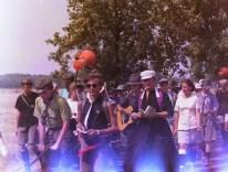 Pielgrzymka 1992
