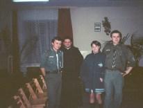 1998.02.21 - Szyszak. Po kominku.