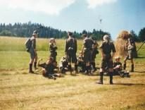 Pieniny - Jura Krakowsko-Częstochowska - 1994
